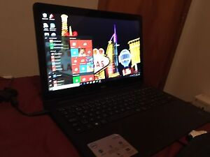 Dell Inspiron 15 i5548-5000SLV Touch Screen