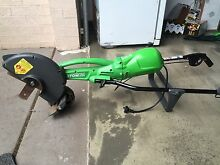 Heavy duty atom electric edge trimmer. Model 310 Elderslie Camden Area Preview