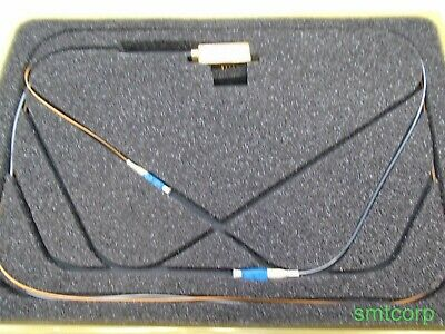 Jds Uniphase Fiber Optic Laser Module Part Number Wl152-108495