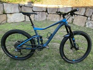 Giant Trance Advanced 0 2016 Large (27.5)