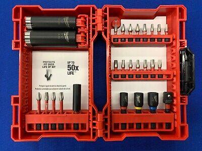 """Tool Hub 9676 Impact Torx TX Star Hex Bit Socket Set 3//4/"""" /& 1/"""" Drive 16 Piece"""