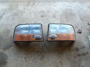 Blazer / Jimmy /S10 / S15 Headlights