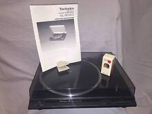 As New Condition Vintage Technics SL-BD20 T/table + Ortofon OMP5 Eden Hill Bassendean Area Preview