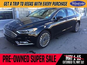 2017 Ford Fusion SE PRE-OWNED SUPER SALE ON NOW!