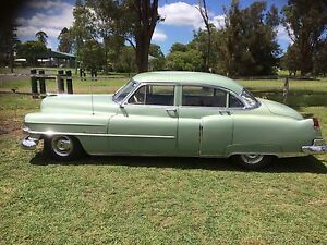 1951 Cadillac Minden Somerset Area Preview