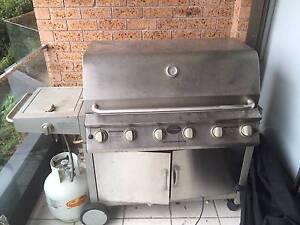 Jackeroo Barbecue BBQ Mosman Mosman Area Preview