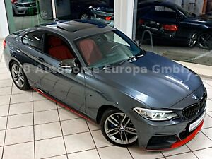 BMW 228i Coupe M-performance