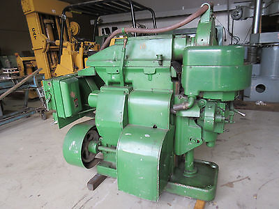 Arter Rotary Surface Grinder Model A-1-12 13 Magnetic Chuck 14 X 2 Wheel