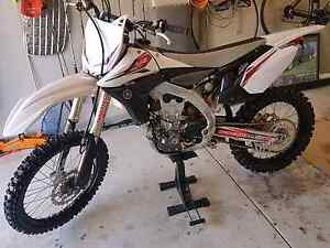 Great condition limited edition 2013 YZ450F Ocean Reef Joondalup Area Preview