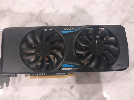 EVGA GeForce GTX 970 FTW+ ACX 2.0+ Edition