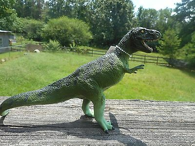 TYRANNOSAURUS REX dinosaur; toy/replica/Carnegie/TREX/RETIRED/400101, used for sale  Lanett