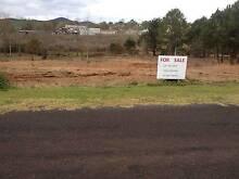 Dorrigo NSW - Large Block of Vacant Residential Land Dorrigo Bellingen Area Preview