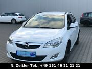 Opel Astra J 1.7 CDTi Sports Tourer Edition Garantie*