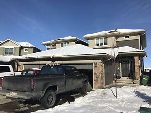 Duplex for rent Airdrie