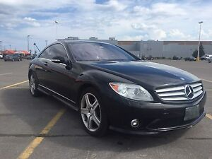 2009 CL550 LOADED