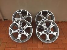 """Ford 17"""" x 7.5"""" Alloy wheels Scarborough Redcliffe Area Preview"""