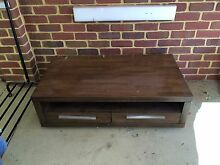 Coffee table free Ryde Ryde Area Preview