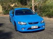 xr6 ute Craigmore Playford Area Preview