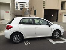 Toyota Corolla 2009 1.8L Automatic 110000kms East Perth Perth City Preview