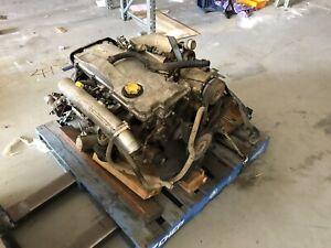 Td5 engine for sale complete