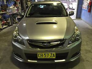 ONE YEAR REGO 2010 LIBERTY GT Thornleigh Hornsby Area Preview