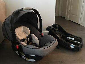 Graco SnugRide Click Connect 35 Infant Car Brand new
