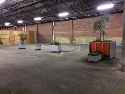 Workspace Warehouse