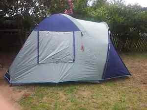 Roman Frontier 4 person tent. Acacia Ridge Brisbane South West Preview