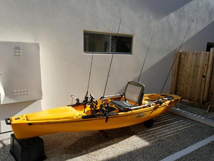 Hobie Pro Angler Fishing Kayak