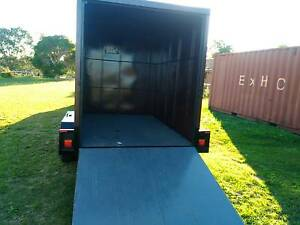 Trailer enclosed 10x6 Nanango South Burnett Area Preview