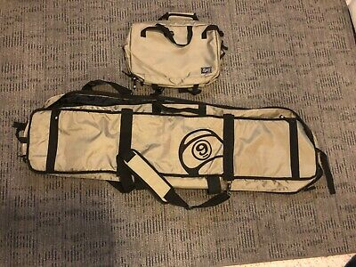 Sector 9 Long Board Bag, skateboard bag, Sector 9