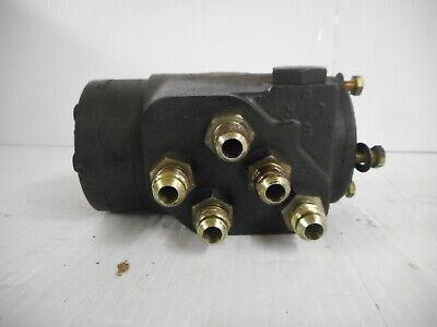 Eaton Char Lynn Hydraulic Power Steering Valve 291-5117-002 13249 6c03 Wf7