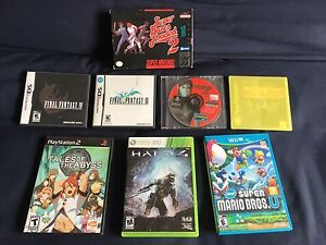 Games, Console and Accessories for sale