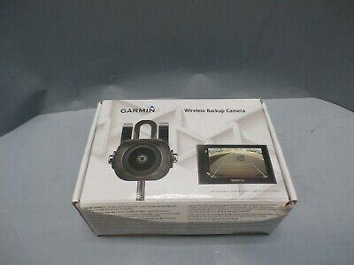 New Garmin BC 30 Wireless Backup Camera 010-12242-10. FREE SHIP!!