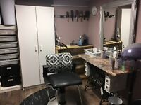 Are you looking for a home hair salon?