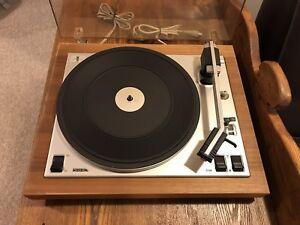 Philips HiFi Record player / tables-tournantes