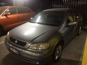 2004 Holden Astra Hatchback($3200) Carlton Melbourne City Preview