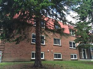 BRIGHT & SPACIOUS 1 BED IN WEST END! 202- 801 Castell Rd