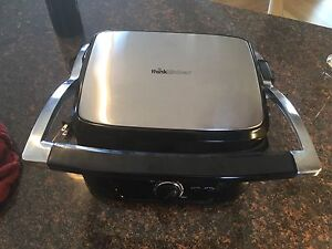 New ThinkKitchen Panini Grill
