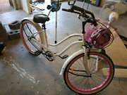 Ladies cruiser bike Carindale Brisbane South East Preview