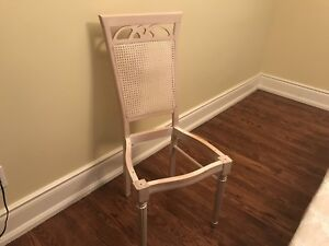 CHAIRS - 6