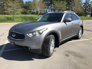 Immaculate condition Infiniti FX35, V6, 2009