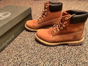 Timberland women's shoes 7