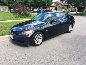 Trade my 2006 BMW 323i for your CHEVY CRUZE