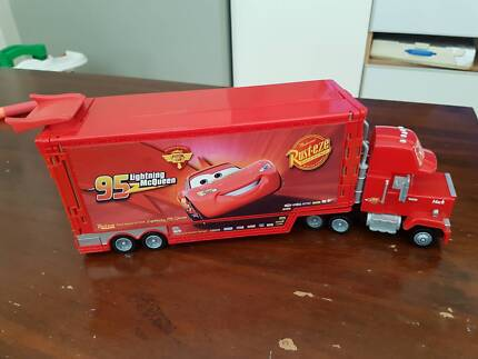 Lightening McQueen Truck Take-and-Play - Good Condition. & cars lightning mcqueen in Western Australia | Gumtree Australia ... azcodes.com