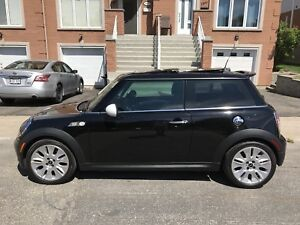 Mini Cooper S 2010 Limited Edition