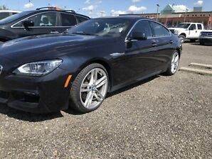 Great deal 2013 BMW 650xi Grand Coupe