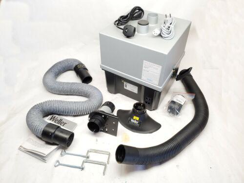 Weller - Solder Fume Extractor / Filter Assembly - Zero Smog EL Kit 1 - WFE 2ES