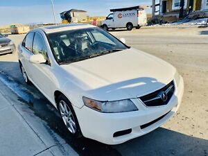 2004 Acura TSX for quick sale with 230000 km