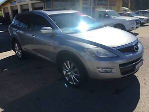 2009 Mazda CX-9 Luxury 7 Seater SUV + 3 YEAR WARRANTY Beaconsfield Fremantle Area Preview